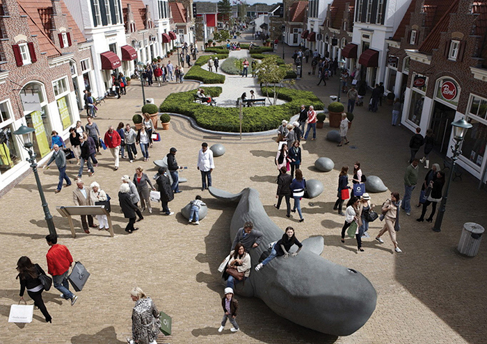 e345306f5a4 Roermond is the largest designer outlet in Benelux and Germany, with more  than 180 shops and 25 restaurants. It's in the south of the Netherlands, ...