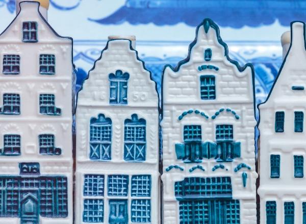 Where to live in Delft