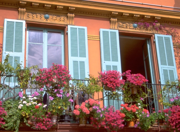 Buying property in Paris