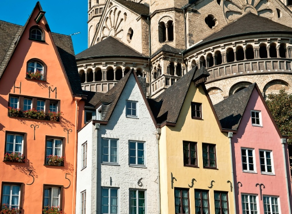 City guide: Living in Cologne/Bonn
