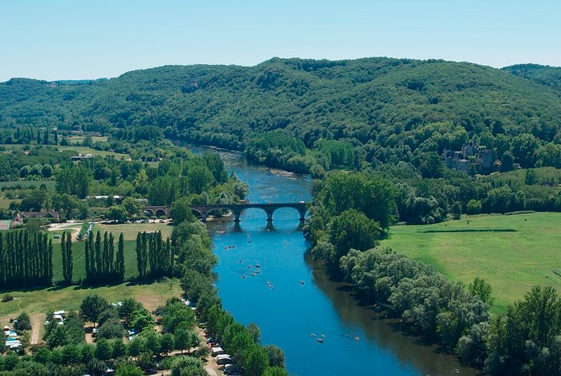 Moving to Dordogne