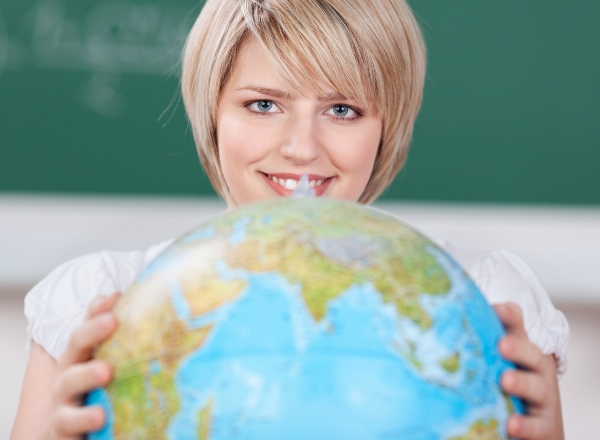 Should you consider teaching abroad?