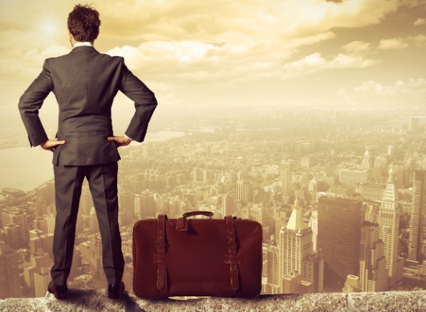 Travelling jobs: Unpacking your career
