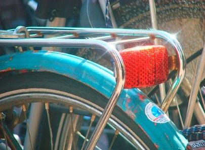 Bikes' revival provokes tension in Germany