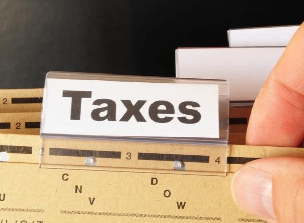 Tax formalities upon arriving in Belgium