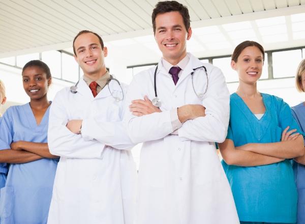 Hospitals in Switzerland