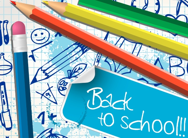 Back to school in France: Tips for a successful rentrée