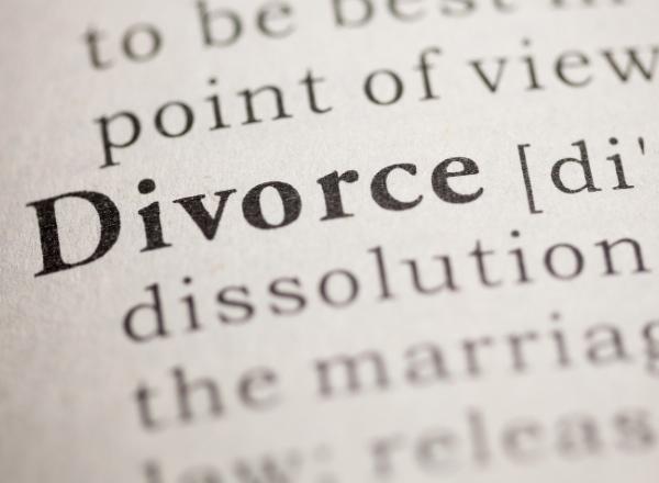 Getting divorced in Belgium