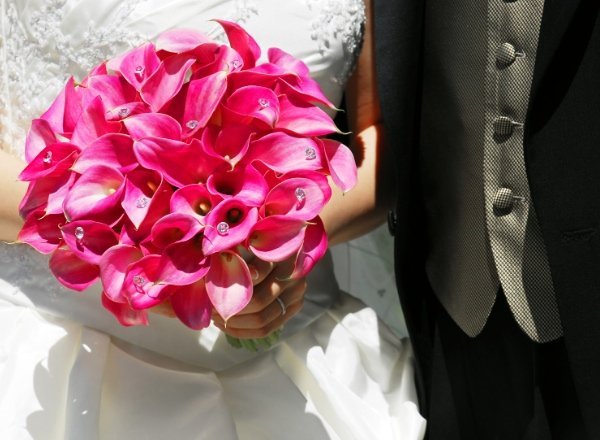 Getting married in Germany