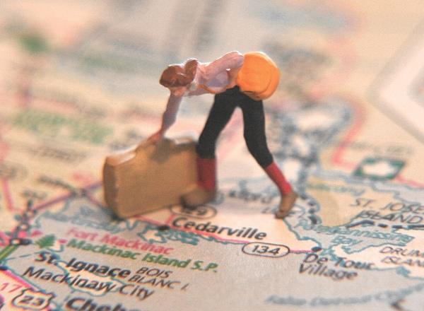 Becoming Madame: Realities of an expat life