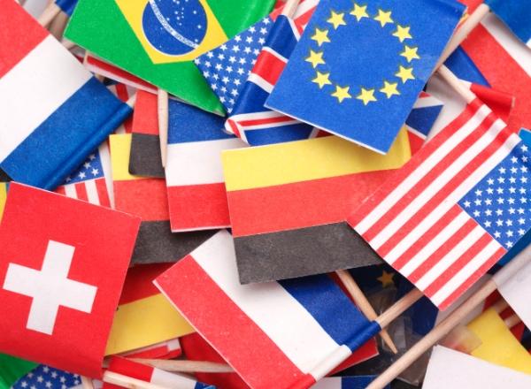 Embassies in Brussels