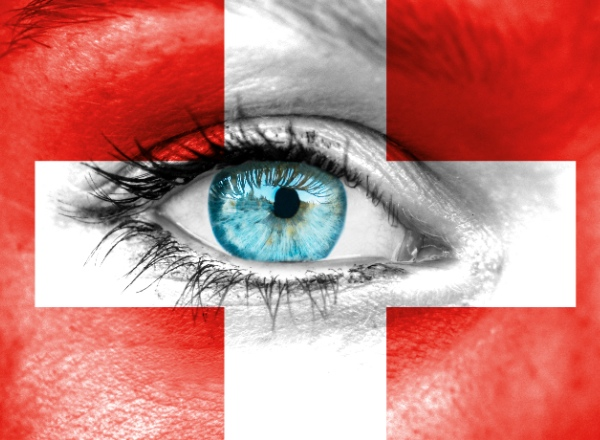 Switzerland facts: Swiss geography, people and society