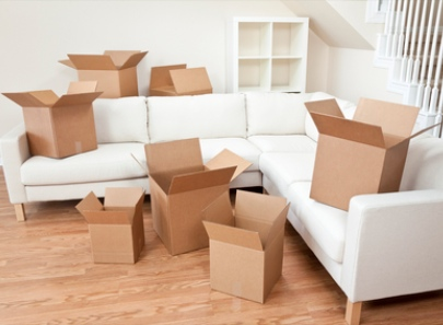 10 things to do before moving out of your apartment in the UK