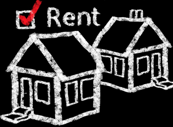 Finding and renting UK property