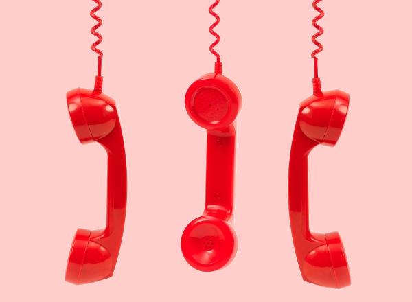 Emergency phone numbers in the UK