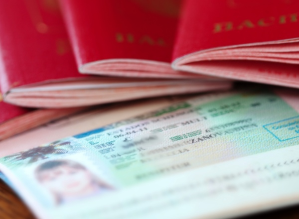 Work in Moscow: Simplified work permit procedures for foreigners