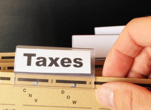 Taxation in Russia