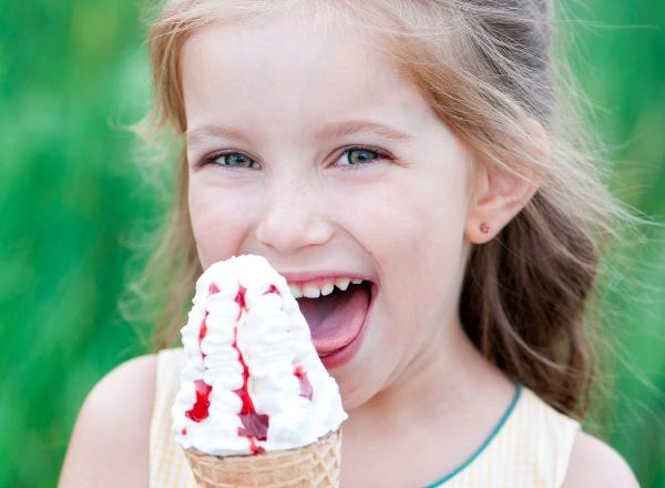 Where to buy Dutch ice-cream