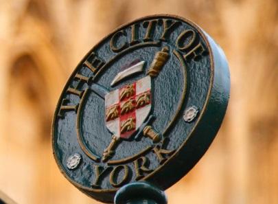 Rick Steves: York - vikings, bygone lifestyles, and England's top church
