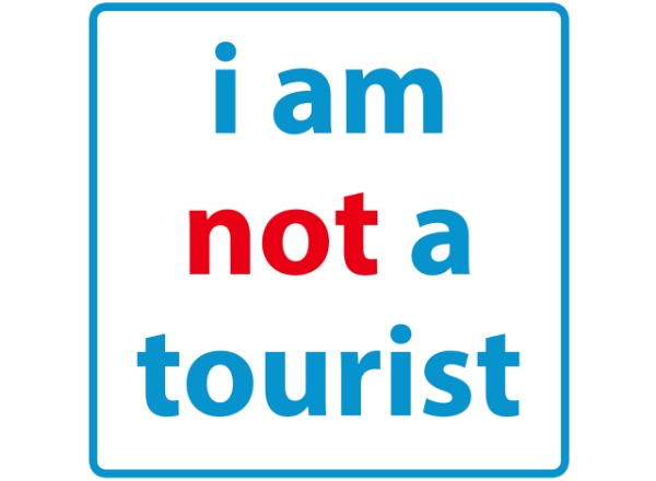 """i am not a tourist"" Expat Fair: For expats who want to 'arrive'"