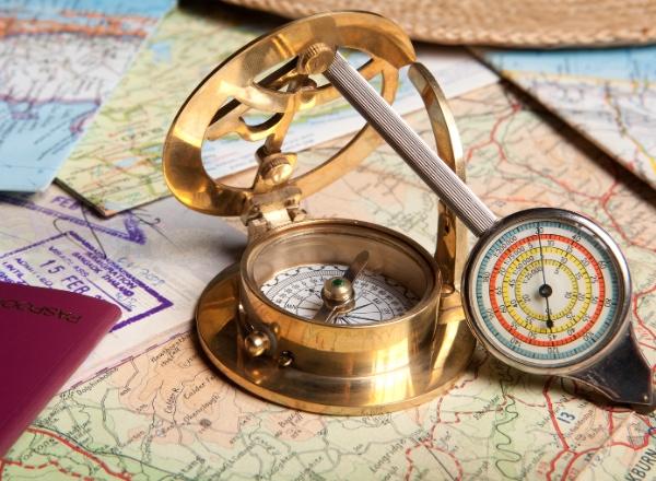 A travel-hardened pro