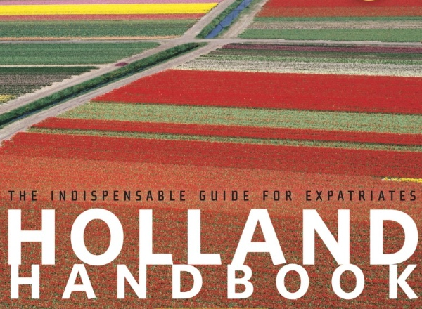 The Holland Handbook: Living on a shoestring, well-fed and well-dressed