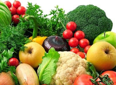 5 foods happy people eat