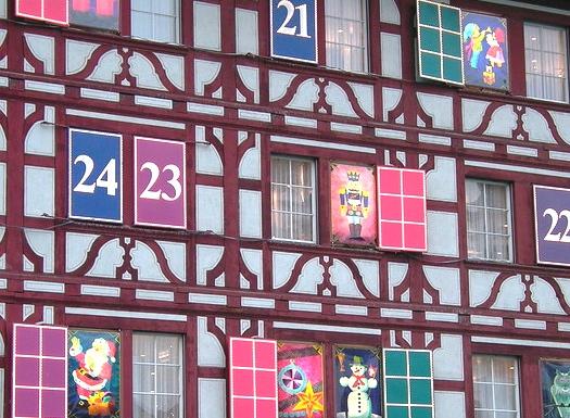 Swissworld: Celebrating Swiss Advent and Christmas