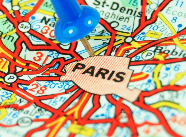 Burning issue: Dismay as Paris bans log fires
