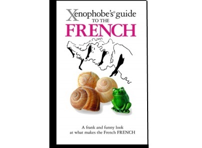 Xenophobe's® Guides: French gestures and greetings