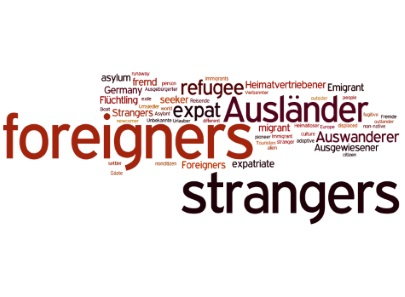 Labelling migration: Making sense of Germany's terms for foreigners