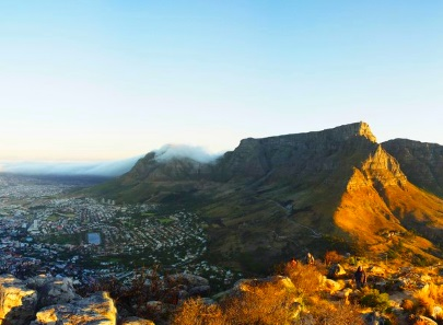 Best places to spend the holidays in South Africa