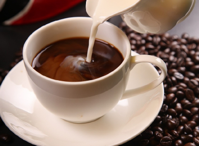 Dancing in the Fountain: The tipping point of Spanish coffee and tea