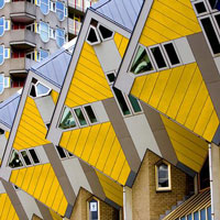 Dutch architecture