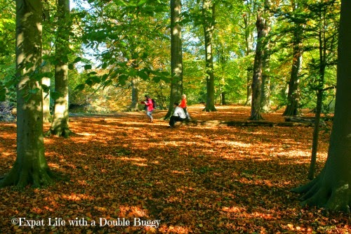 Expat life with a double buggy: 16 Must have items to survive a Dutch autumn