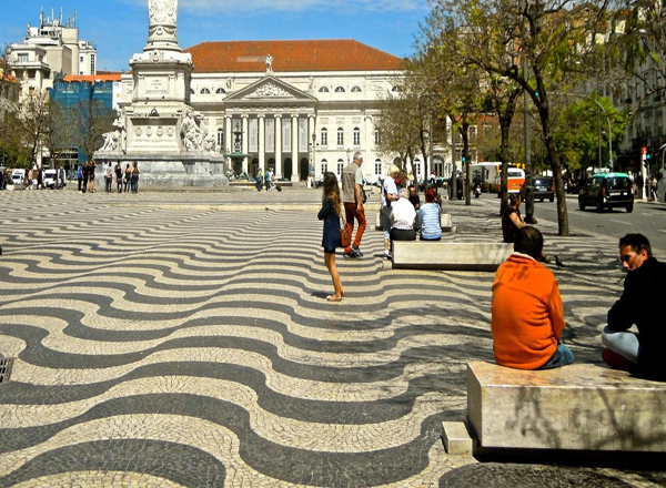 Enjoy Living Abroad: We'll always have Lisbon
