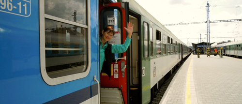 Tips for travelling by train in Europe