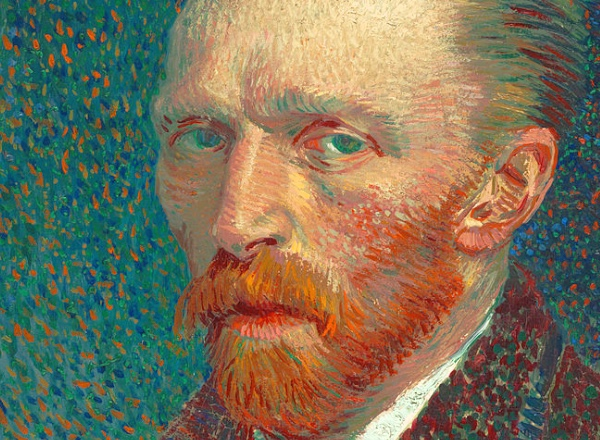 Walking in the footsteps of Vincent van Gogh