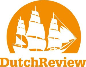 Dutch review logo