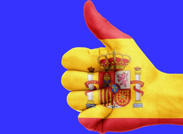 Y Mucho Más: 12 things I never did before moving to Spain
