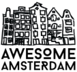 Awesome Amsterdam logo