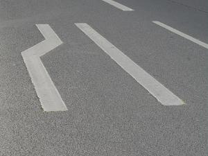 Understanding road sign in Germany