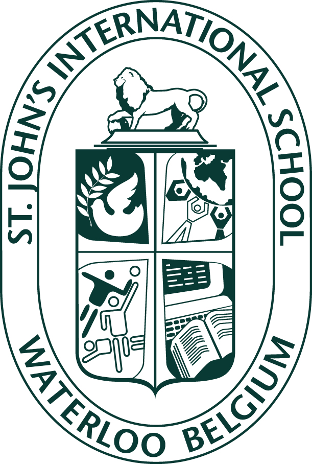 St. John's International School logo
