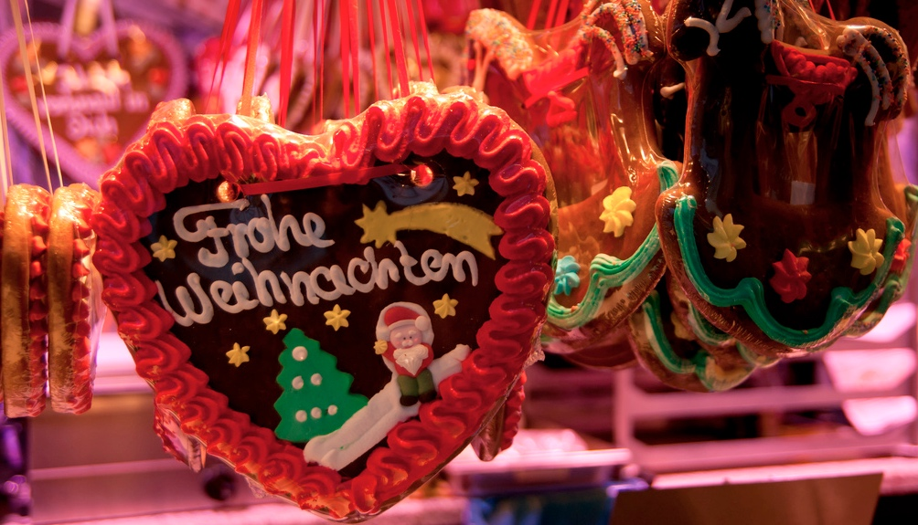 Top German festivals: Christmas in Germany