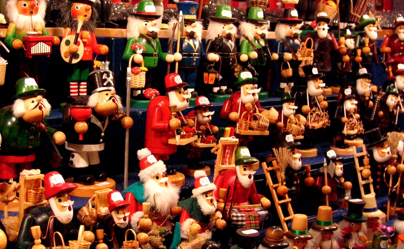 Top festivals in Germany: Christmas markets