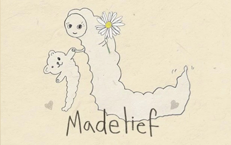 Madelief by Laura Frame