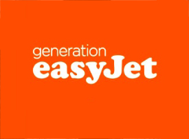 Contributed by easyJet