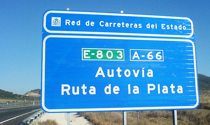 Top 10 road trips you must drive in Spain: Ruta de la Plata