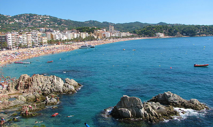 Top 10 road trips you must drive in Spain: Costa Brava