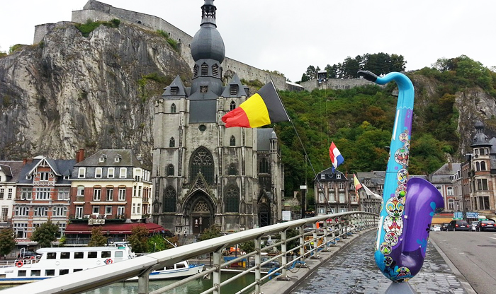 Top 10 Belgium weekend getaways: Ardennes Dinant